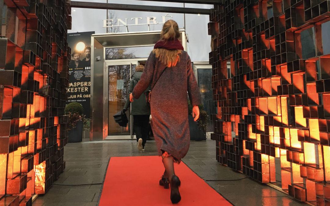 SBI stolt partner till Arkitekturgalan 2017