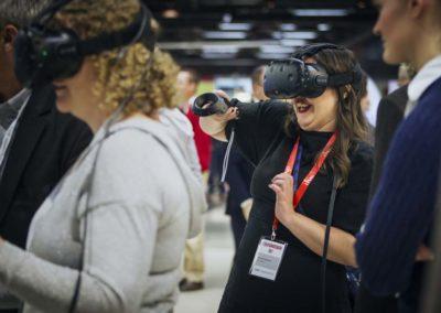 VR på Mötestorget