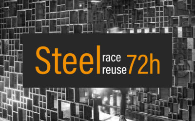 Tävling: Steel Race Reuse 72 h