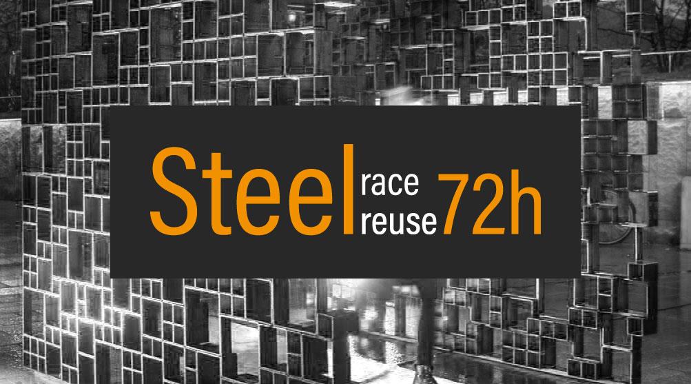 Tävling: Steel Race Reuse 72 h