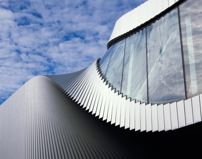 the twist BIG architects
