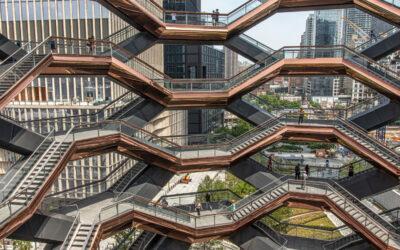 Välkommen till arkitekturspåret!