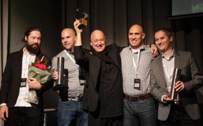 Nationalmuseum – vinnare av Stålbyggnadspriset 2019