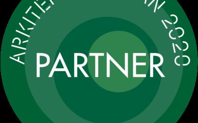 SBI – Stolt partner till Arkitekturgalan 2020