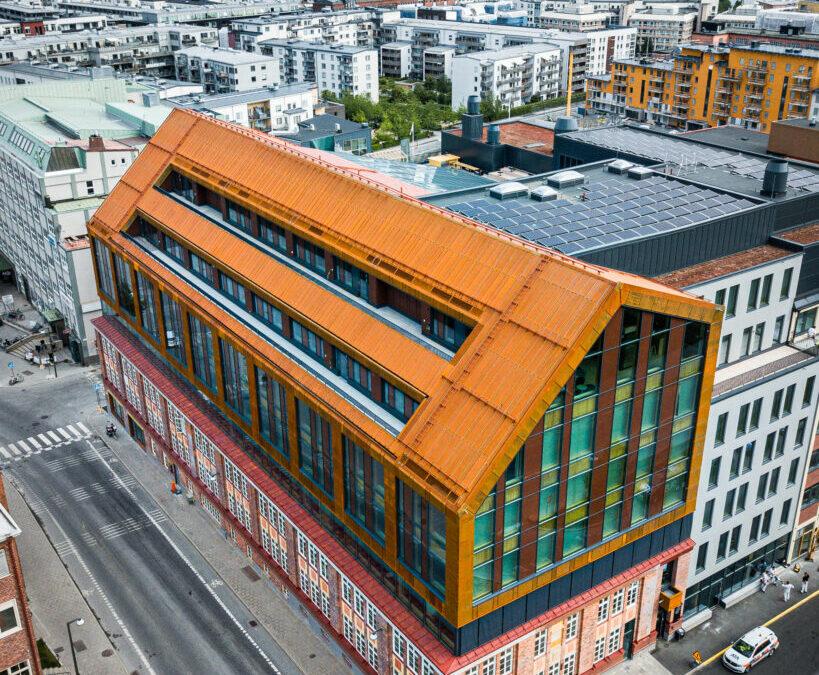 Trikåfabriken – en Stockholmsfavorit!